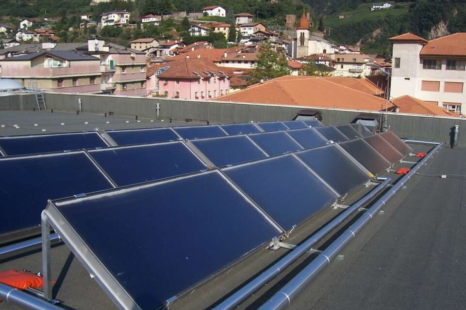 Solaranlage 02